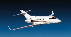 Pushing the technology envelope as far as physics will allow, Aviation Partners' winglets research has succeeded in minimizing drag and improving performance. The firm has introduced winglets for the Raytheon Hawker 800 series (below) and Boeing Business Jet (left), and is said to be on the verge of bringing the technology to other models as well.